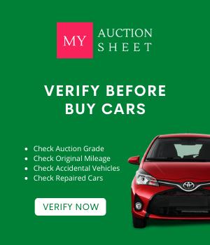 verify japanese cars online